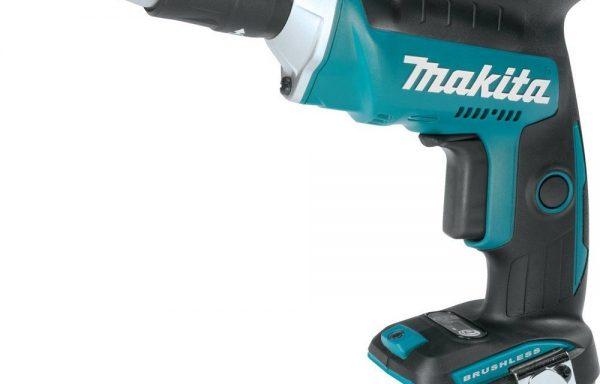 Screw, Nail & Impact Drills/Guns