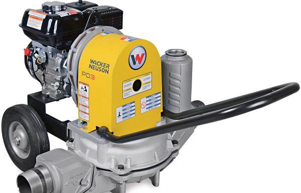 3 Diaphragm Pump – Diesel