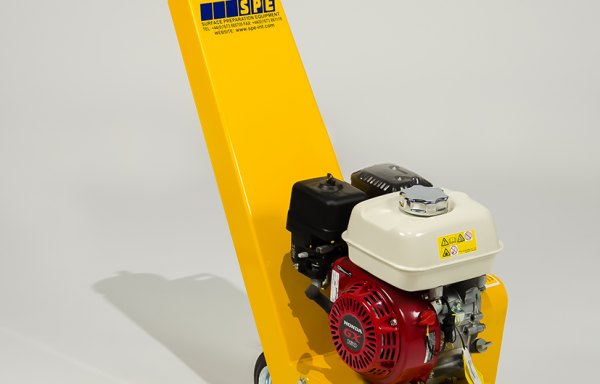 Floor Planer – FR200 Petrol/Electric
