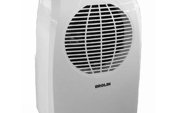 Roomsize De-Humidifier 110v/240v