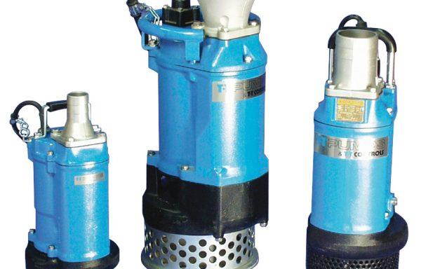 Pumping, Plumbing & Welding