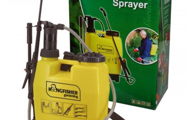 16Litre Knapsack Sprayer
