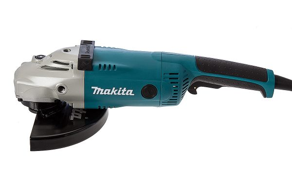 7″ to 9″ Angle Grinder