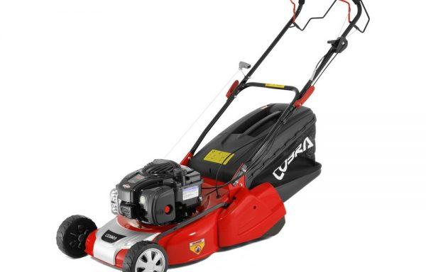 18″ Petrol Lawnmower