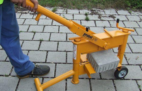 Manual Blocksplitter – Large