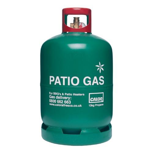 Patio Cylinders